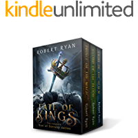 Fate of Kings: The Complete Son of Sorcery Trilogy