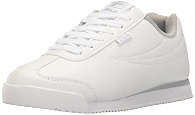 FILA® Mezago Women's Leather ... Sneakers zoMRcSM
