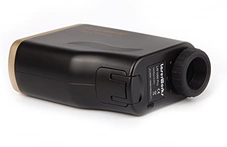 Nikon aculon entfernungsmesser test: entfernungsmesser app test