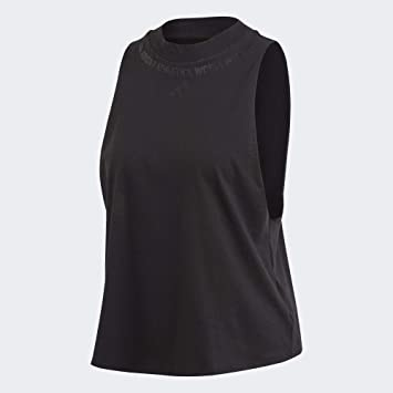 adidas W SL Graph tee - Camiseta sin Mangas Mujer: Amazon.es: Deportes y aire libre
