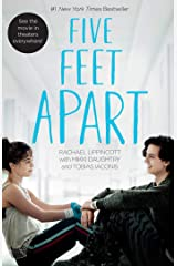 Five Feet Apart (English Edition) eBook Kindle
