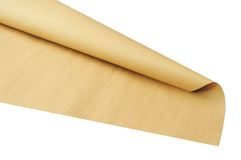 Carte Dozio - Carta da pacco avana da 65 gr/mq in fogli F.to cm 100x150 - piegati in 3 - pacchi da 12, 5 kg (130 FG ca.) Carte Dozio S.R.L. P-SEA-F-0009