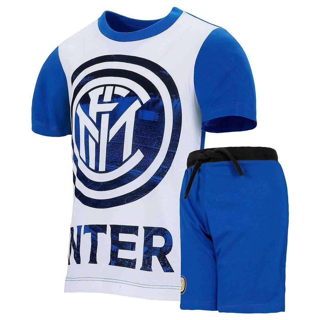 Completino Inter Bambino Abbigliamento Calcio FC Internazionale PS 26763 Arnetta