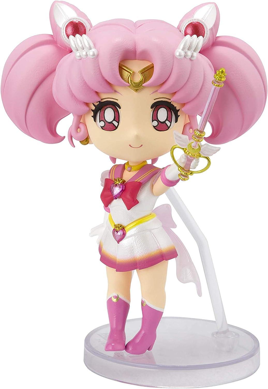 Pretty Guardian Sailor Moon Eternal - Super Sailor Chibi Moon -Eternal Edition, Bandai Tamashii Nations Figuarts Mini