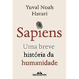 Sapiens (Nova edição): Uma breve história da humanidade (Portuguese Edition)