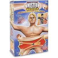 Mister Musculo - Muñeco Stretch Armstrong Estirable (Giochi