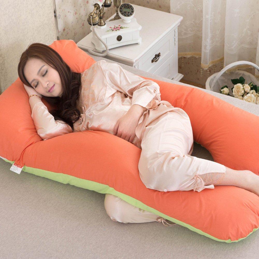 PIAOL Almohada Embarazada Dormir De Maternidad Embarazo ...