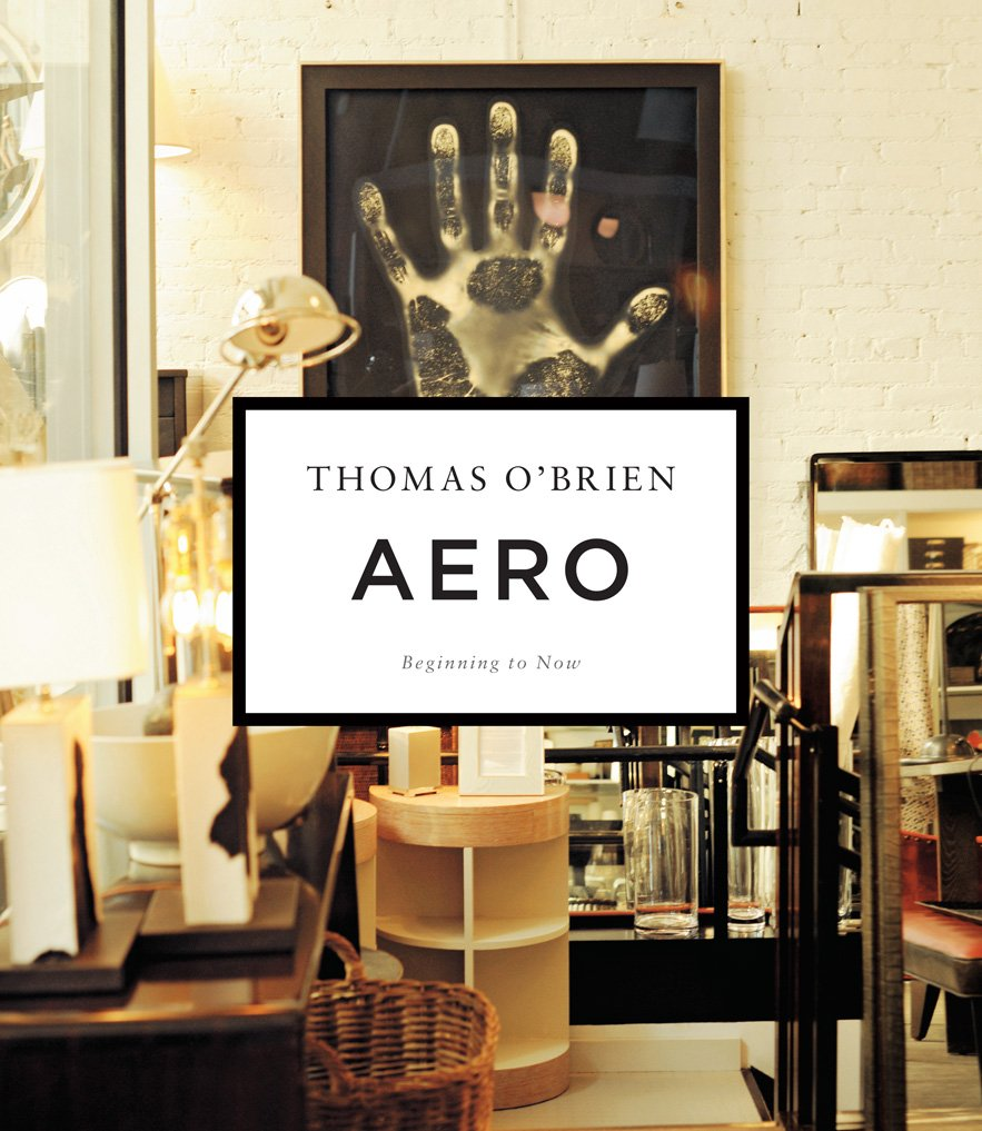 Amazon Aero Beginning To Now 9781419706752 Thomas OBrien Books