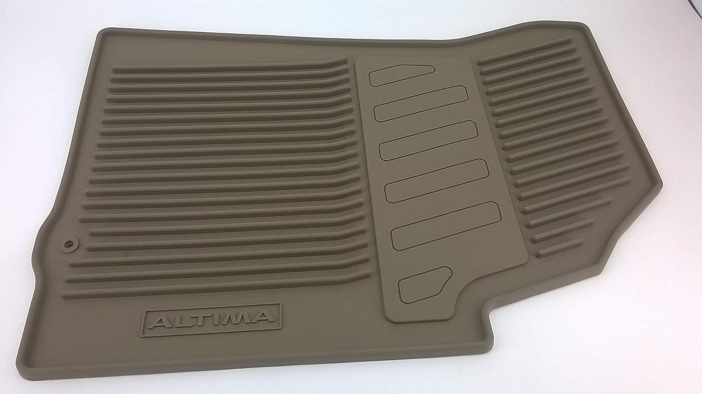 999E1-UZ101 Floor Mat Genuine Nissan