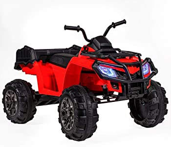 Ihubdeal Kid Electric Ride-On Kids ATV