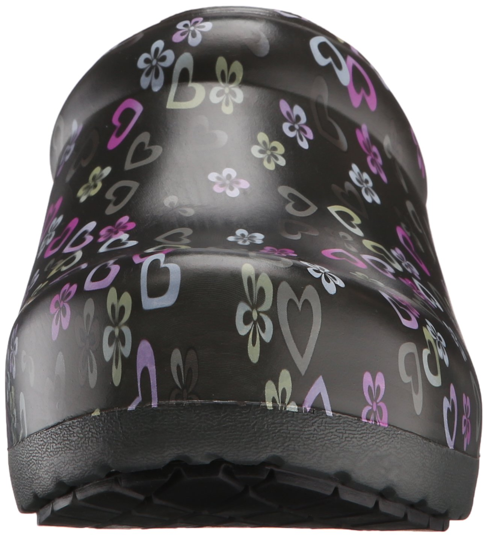 Anywear Women's Srangel Work Shoe, Lucky in Love, 7 M US by Anywear (Image #4)