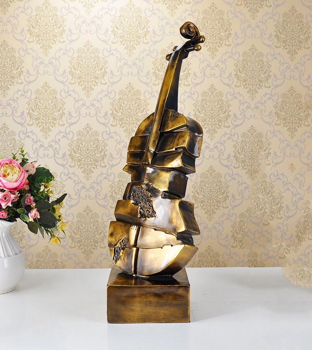 Barra dello Studio Bar Negozio Negozio Decorazione Ornamenti Artigianali retrò (colore   A)