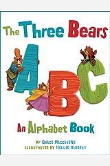 The Three Bears ABC Kindle Edition