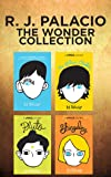 R. J. Palacio - the Wonder Collection: Wonder / the Julian Chapter / Pluto / Shingaling