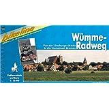 Wümme Radweg (Bikeline Radtourenbücher)