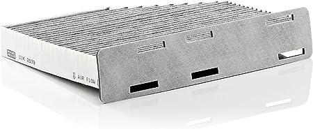 intérieur ambiant CUK 3360 pour PORSCHE Mann-Filter