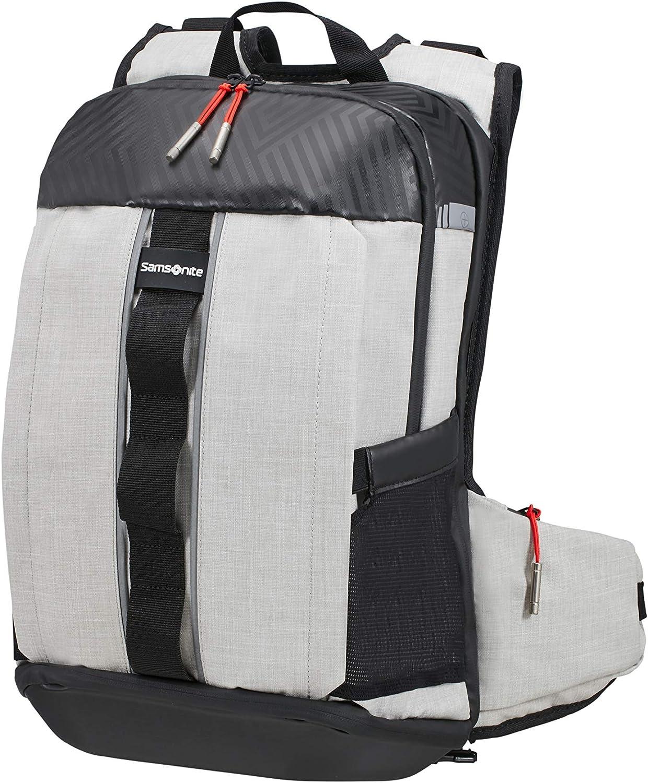 Samsonite 2wm Laptop Rucksack M 15 6 Zoll 45 Cm 19 5 L Weiß Koffer Rucksäcke Taschen