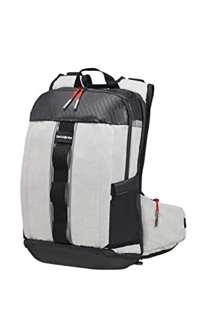 SAMSONITE WM - Laptop Backpack Medium Mochila Tipo Casual, 45 cm, 19.5 Liters, Blanco (White): Amazon.es: Equipaje