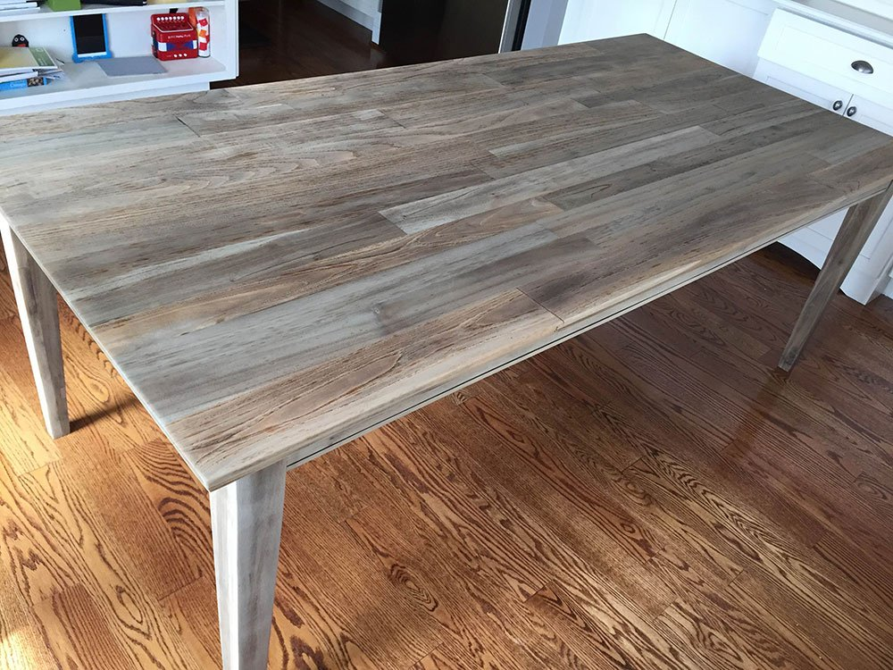 Driftwood 5 Pak Gray Wood Stain Create A Natural Driftwood Weathered Wood Finish On Unfinished Wood In Minutes Mix With Water And Apply On