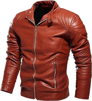 メンズコート・ジャケット-メンズジャケットオートバイジャケットプラス暖かさ、耐寒性、アウターウェアのためのフリース