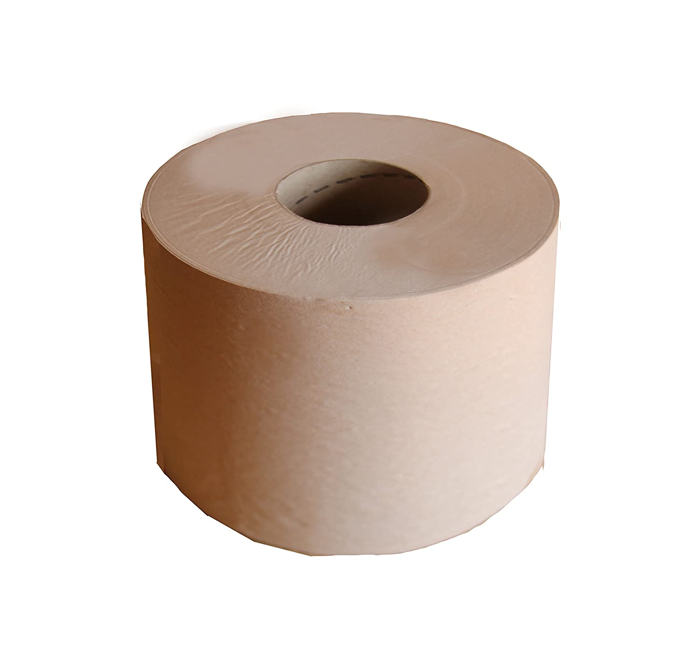 60/Rolls Autonomous Renovagreen Toilet Roll