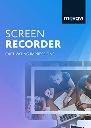 Movavi Screen Recorder 9 Home Edition [Download]