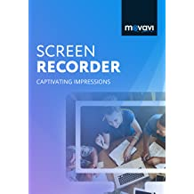 Movavi Screen Recorder for Mac 5 Home Edition [Download]