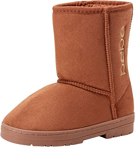 bebe Toddler Girls Winter Boots with