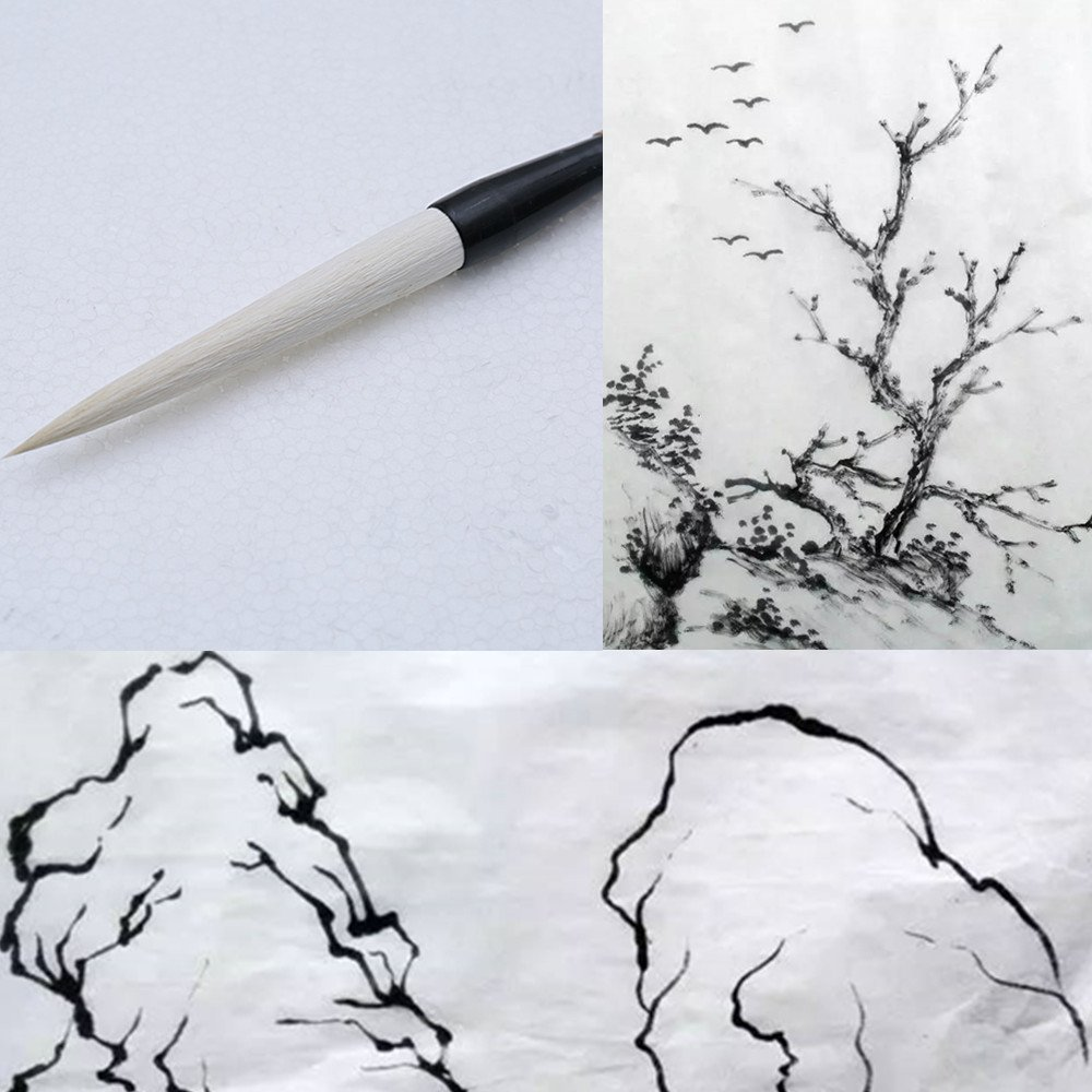Best Rated in Calligraphy & Sumi Brushes & Helpful Customer