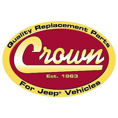 Crown Automotive 636879 Gear: Automotive