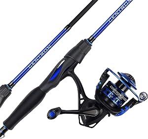 KastKing Graphite Fishing Rod