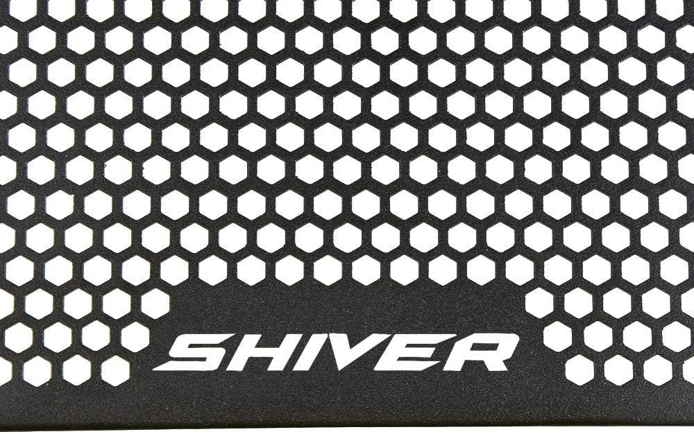 K/ühlerschutzgitter Schutzgitter K/ühlergitter Motorradzubeh/ör F/ür Aprilia Shiver 900 2018 2019 Shiver SL 750 2007-2017 Dorsoduro 750 2008-2017