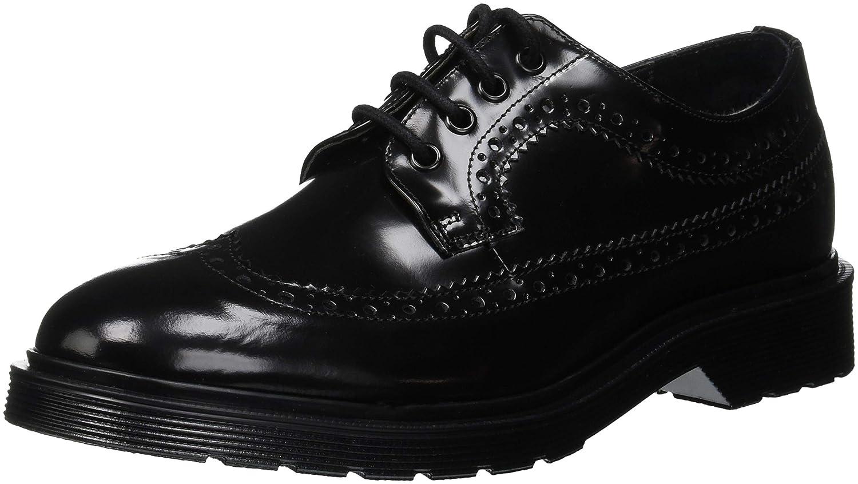 TALLA 44 EU. BATA 8246547, Zapatos de Cordones Brogue para Hombre