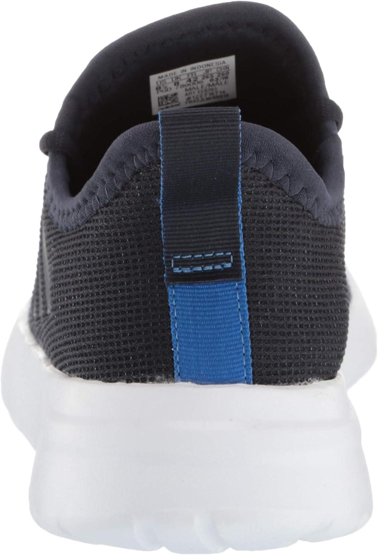 adidas Mens Lite Racer Reborn Legend Ink/Legend Ink/Blue