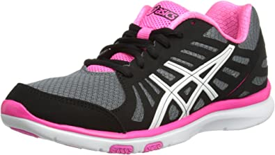 Asics Ayami Zone Black buy and offers
