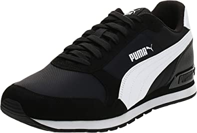 PUMA St Runner V2 NL, Zapatillas Unisex Adulto: Amazon.es ...