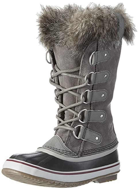 Women's Joan Of Arctic Boot (6 B(M) US / 37 EUR Quarry)