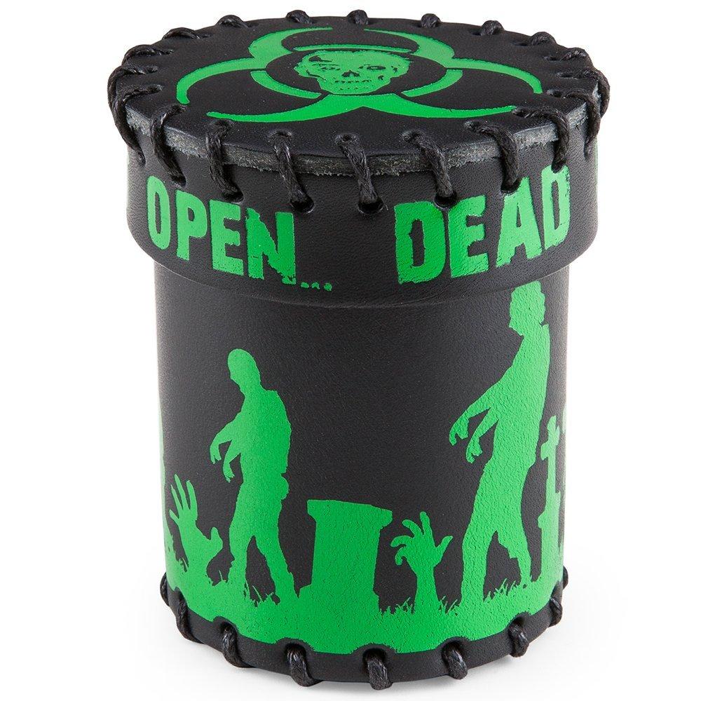Qworkshop Qworkshopczom104/Cuir Zombie d/és Tasse
