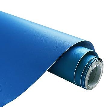Selbstklebefolie kobaltblau matt 61,5 cm Klebefolie 5 m 4,99 € //m