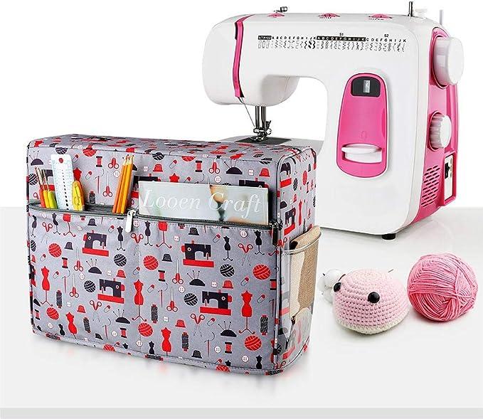 Coil.c - Funda protectora contra el polvo para máquinas de coser y ...