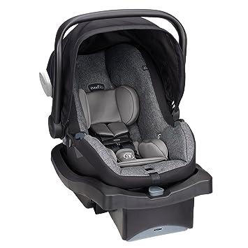 Amazon.com : Evenflo LiteMax 35 Platinum Infant Car Seat, Portland