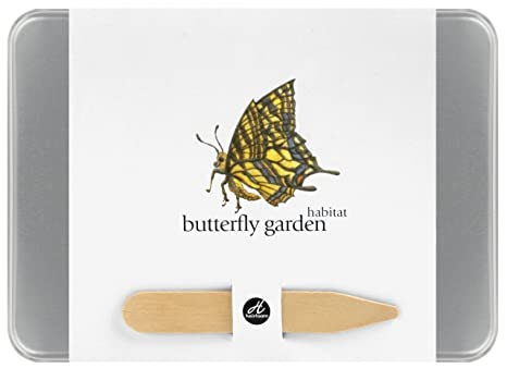 Butterfly Habitat Garden Maker