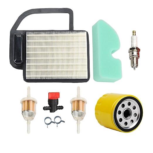 hifrom 20 083 02-S Filtro de aire limpiador de Pre filtro de ...