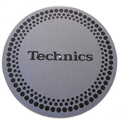 Technics - Patinador para tocadiscos placa giratoria de fieltro ...