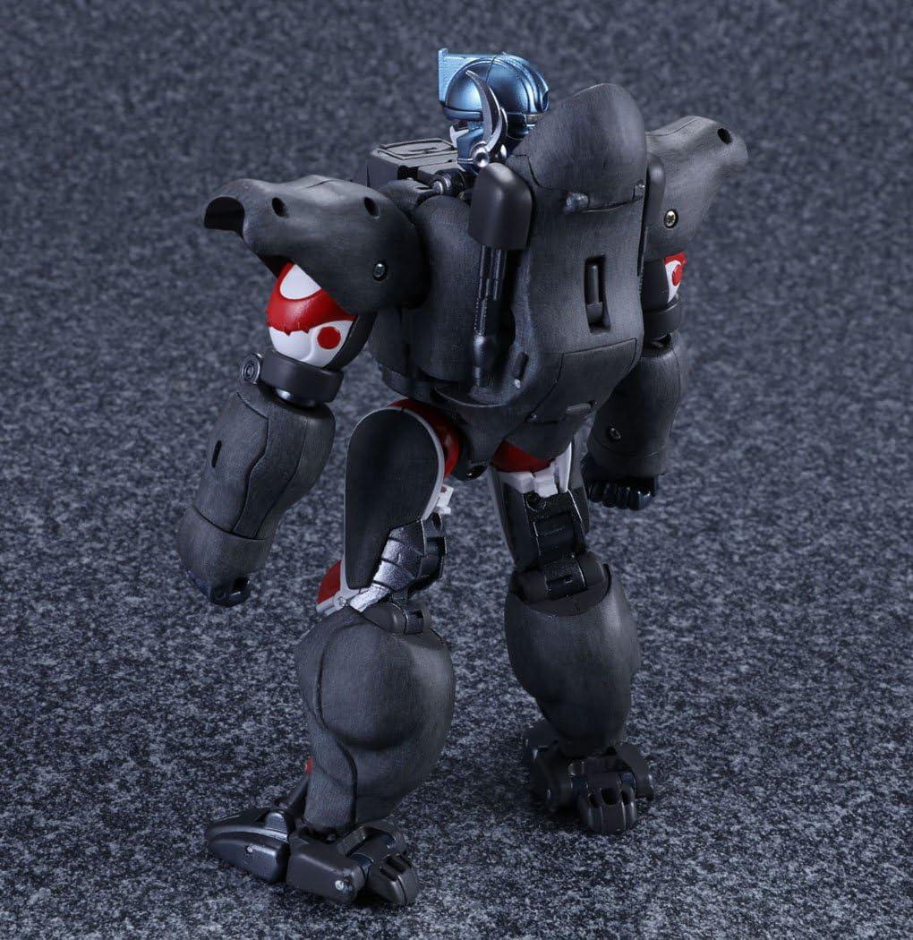 Transformers Masterpiece MP-32 Beast Wars OPTIMUS PRIMAL Nuovo Venditore Regno Unito