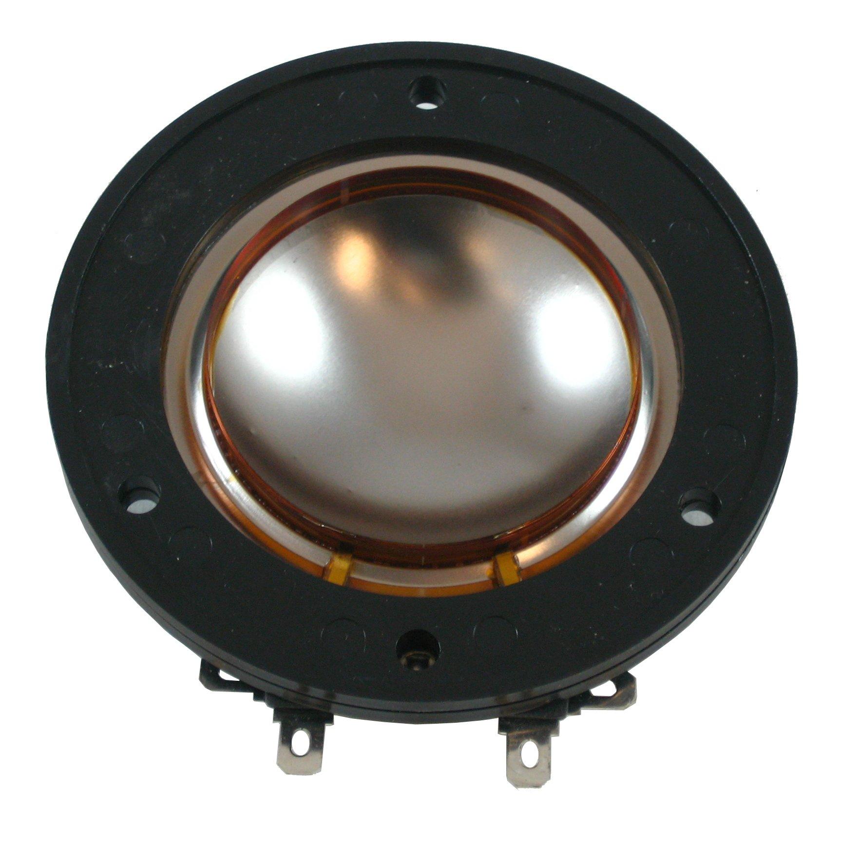 Blast King I72BDUM200DIA Horn Driver 2-Inch Replacement Diaphragm for 172BDUM200