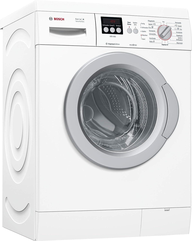 Bosch WAE28220 Waschmaschine 7Kg 1400 U//Min A+++
