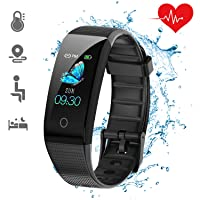 Deals on DKSport HR Activity Tracker Watch with Heart Rate Monitor