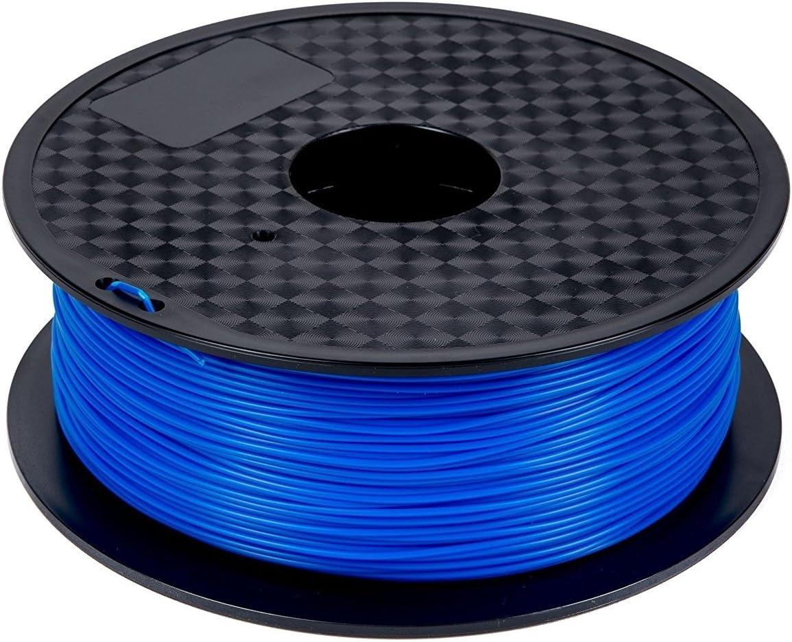 Durshani Filamento de 1,75 mm PLA 1 kg Bobina para Impresora 3D ...