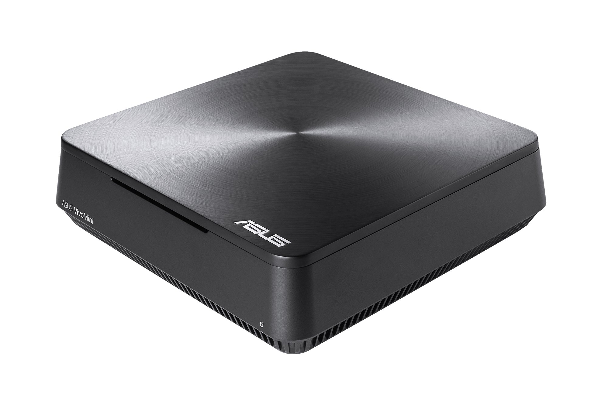 ASUS VM65N-G063Z VivoMini PC with Intel Core i5-7200U and NVIDIA GeForce GT930M Graphics